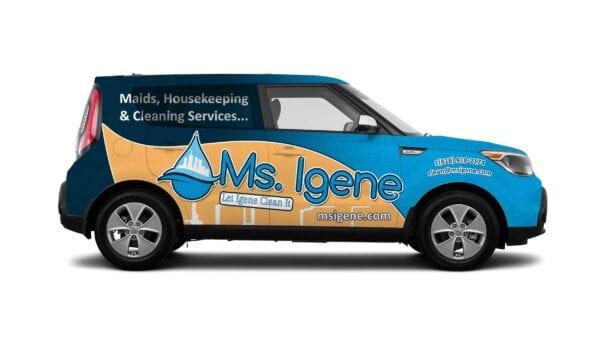 Ms. Igene Services, LLC